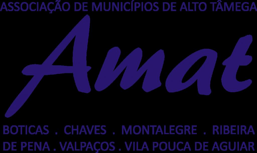 logotipo amat